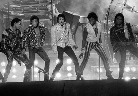 Jacksons Victory Tour Dates